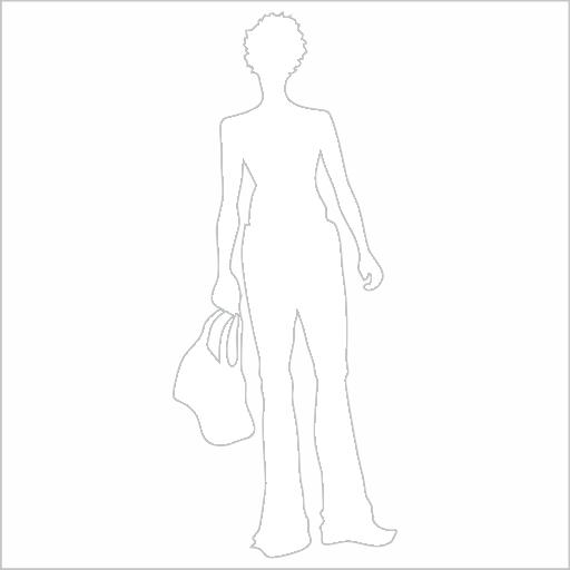 Samolepka Žena