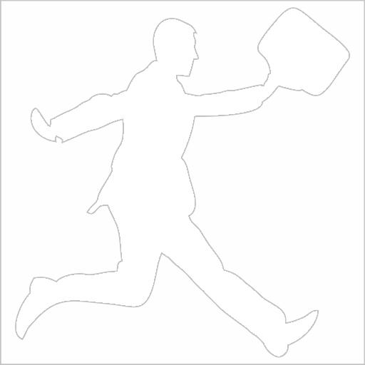 Samolepka Manager - zvìtšit obrázek