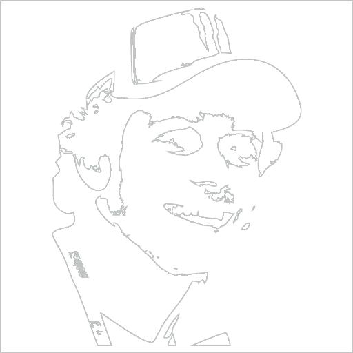 Samolepka Valentino Rossi