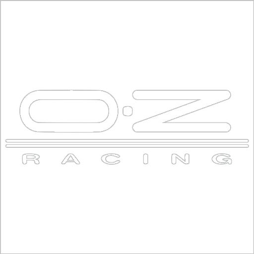Samolepka na zadní sklo O-Z racing - zvìtšit obrázek