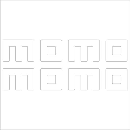 Samolepka na dveøe Momo - zvìtšit obrázek