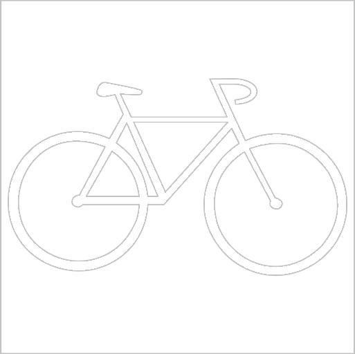 Samolepka Silnièní kolo