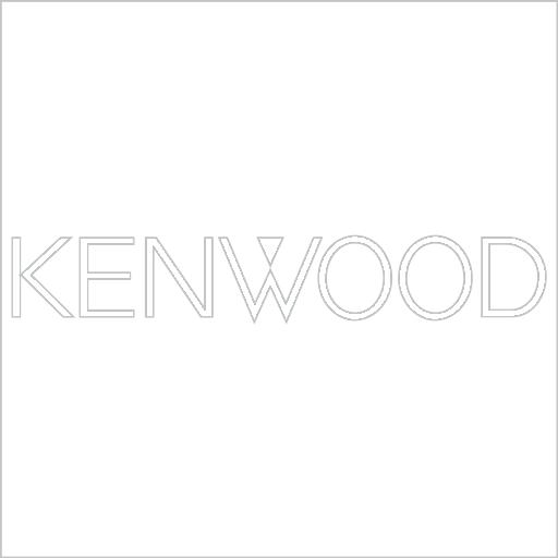 Samolepka na zadní sklo Kenwood - zvìtšit obrázek