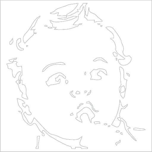 Samolepka Dítì v autì