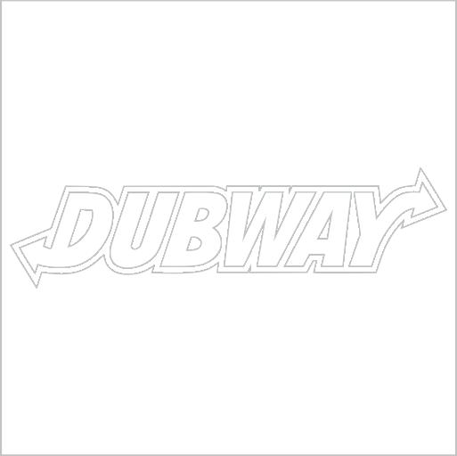 Samolepka Dubway - zvìtšit obrázek