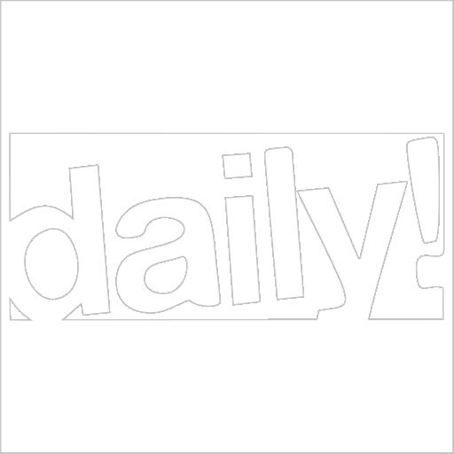 Samolepka Daily - zvìtšit obrázek