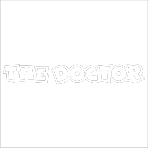 Samolepka Rossi doctor - zvìtšit obrázek