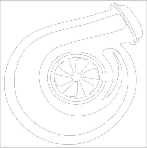 Samolepka Turbo - zvìtšit obrázek