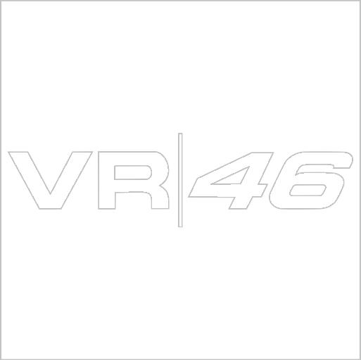 Samolepka VR 46