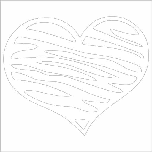 Samolepka Láska