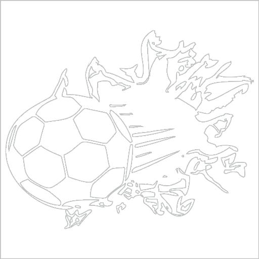 Samolepka Fotbal - zvìtšit obrázek