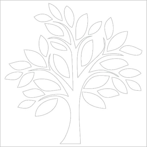 Samolepka Strom