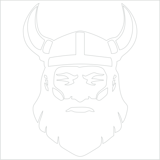 Samolepka Viking - zvìtšit obrázek
