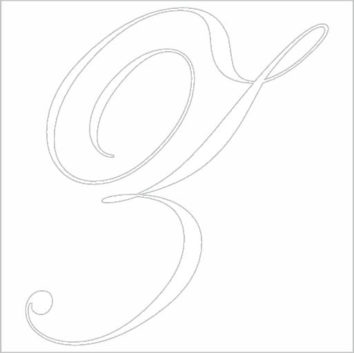 Samolepka Písmeno Z