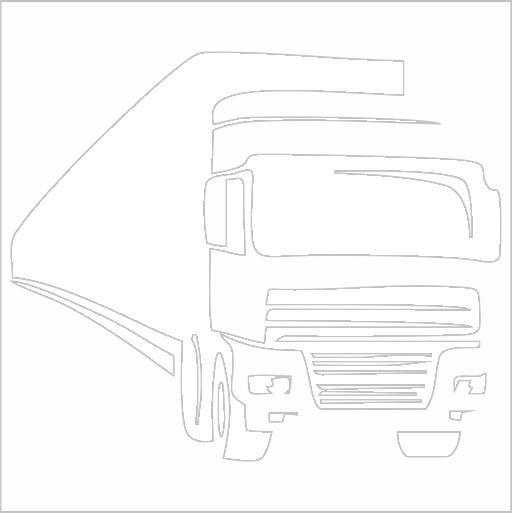 Samolepka Truck