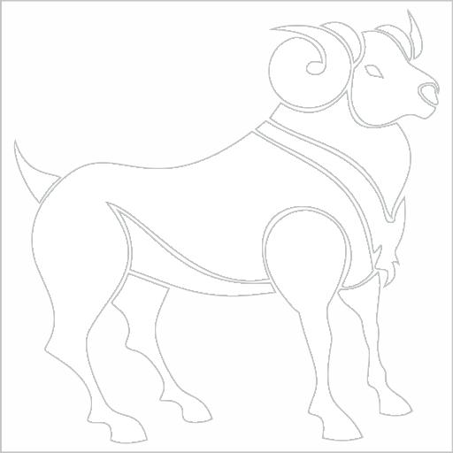 Samolepka Býk - zvìtšit obrázek