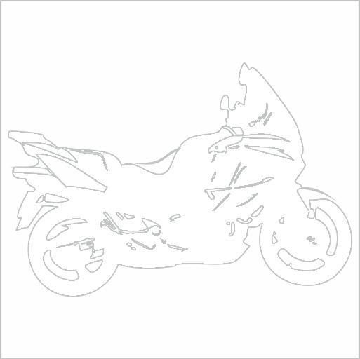 Samolepka Honda Varadero - zvìtšit obrázek