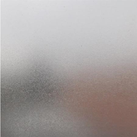 Plotrová PVC fólie translucentní pro dekoraci oken - Satin Crystal