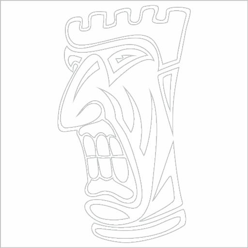 Samolepka Totem - zvìtšit obrázek