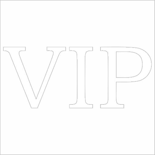 Samolepka VIP