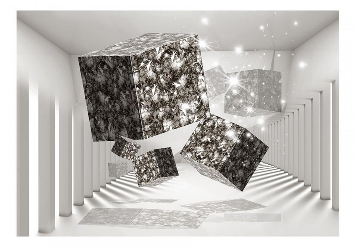 3D tapeta Novodobý styl