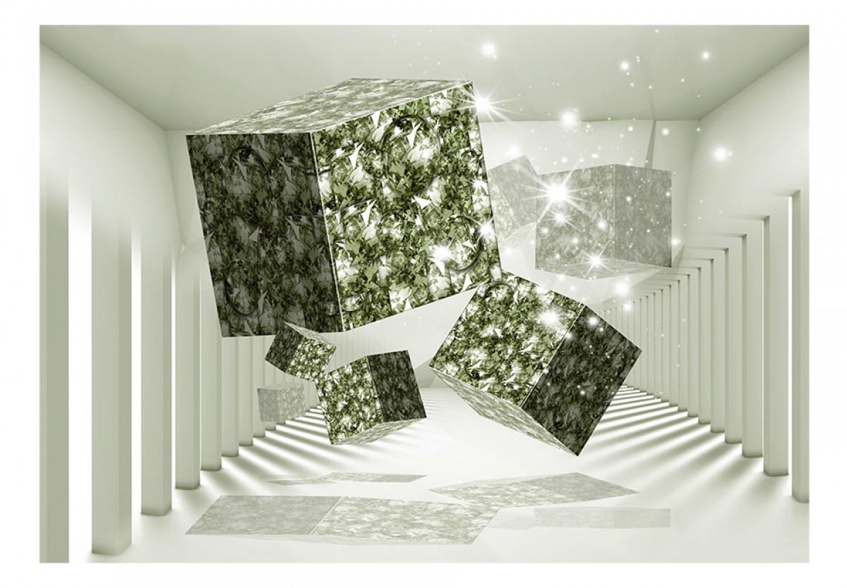 3D tapeta Novodobý styl 2 - zvìtšit obrázek