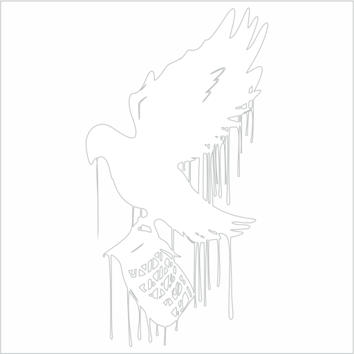 Samolepka Hollywood Undead