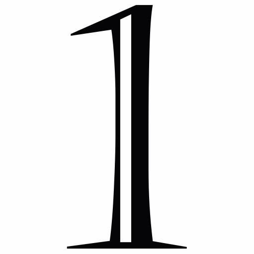 Nažehlovací èíslo na dres - 1 - Castellar