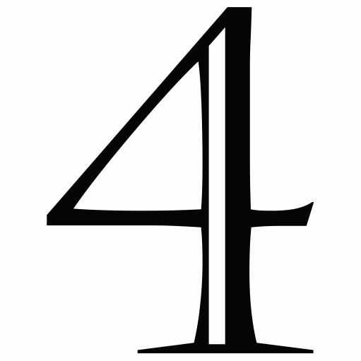Nažehlovací èíslo na dres - 4 - Castellar