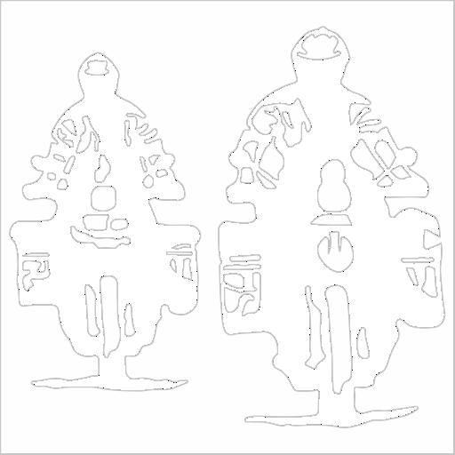 Samolepka Motorkáøi enduro - zvìtšit obrázek