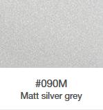 Wrap folie ORACAL 970 RA - silver grey  mat metallic - zvìtšit obrázek