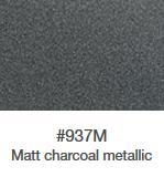 Wrap folie ORACAL 970 RA - charcoal metallic mat