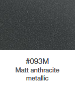 Wrap folie ORACAL 970 RA - anthracite metallic mat