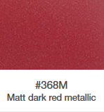 Wrap folie ORACAL 970 RA - dark red metallic mat