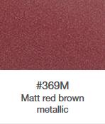 Wrap folie ORACAL 970 RA - red brown metallic mat