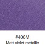Wrap folie ORACAL 970 RA - violet metallic mat