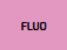 Nažehlovací folie P.S.Film - fluorescent pink