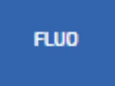 Nažehlovací folie P.S.Film - fluorescent blue