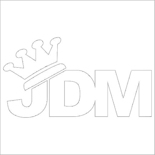 Samolepka JDM
