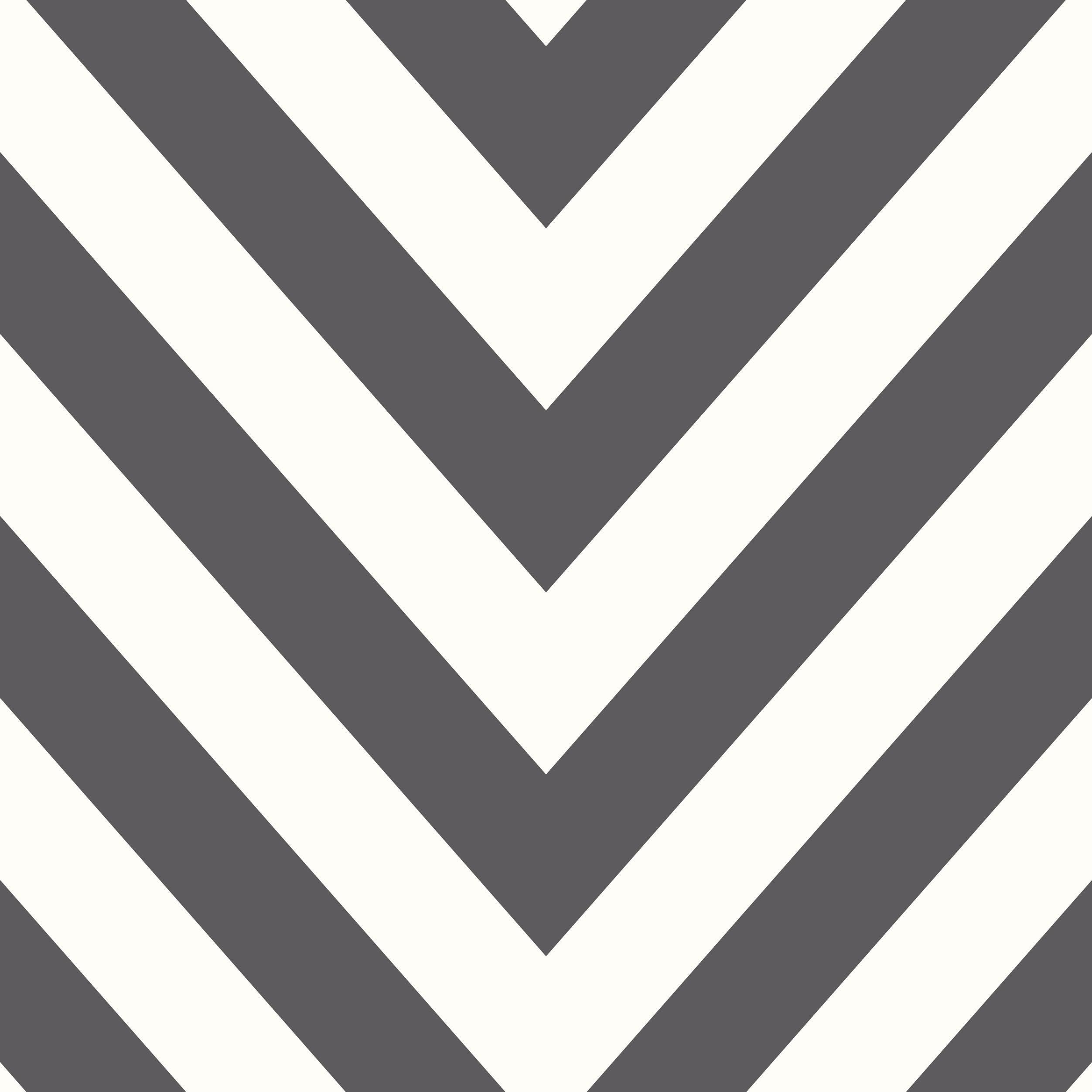 Papírová tapeta Chevron Èerná - zvìtšit obrázek