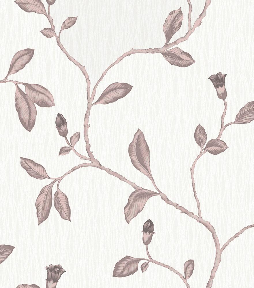 Papírová tapeta Lia Cream Rosegold Rùžovo-zlatá - zvìtšit obrázek