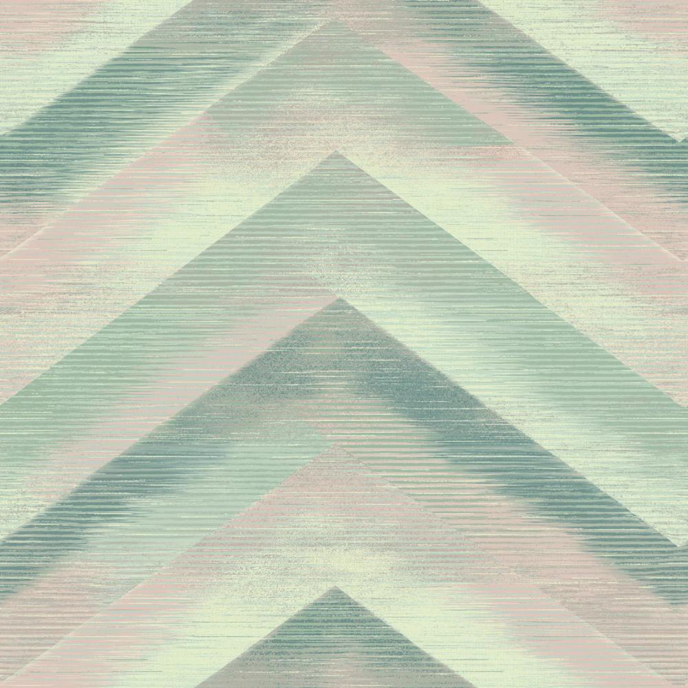 Papírová tapeta Cascade Rùžová - zvìtšit obrázek