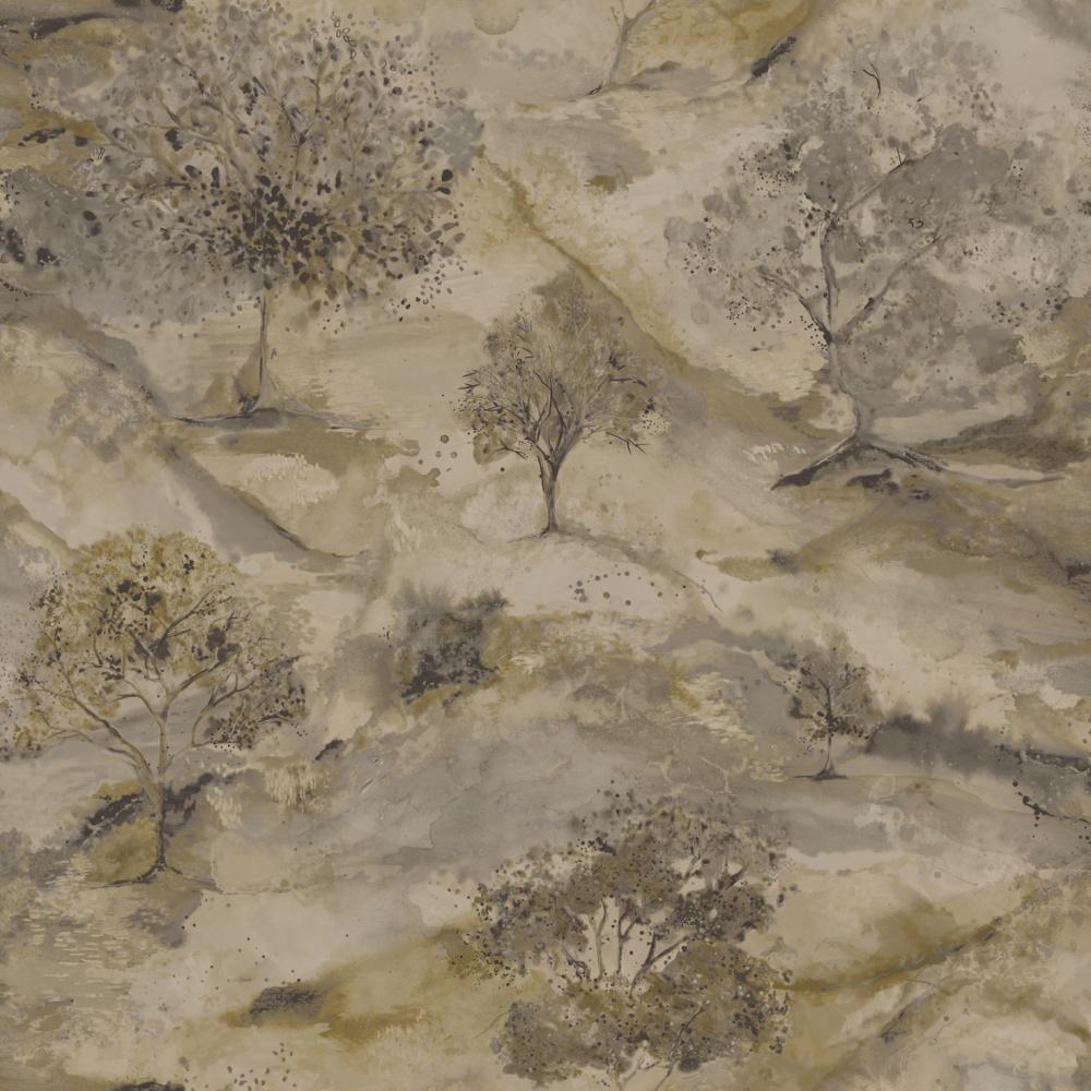 Papírová tapeta Acadia Uhlová - zvìtšit obrázek