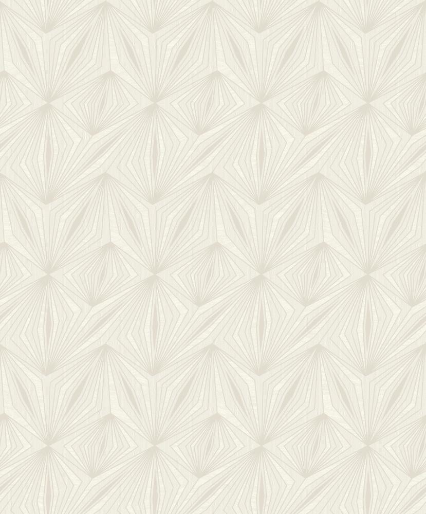Papírová tapeta Prism Béžová - zvìtšit obrázek