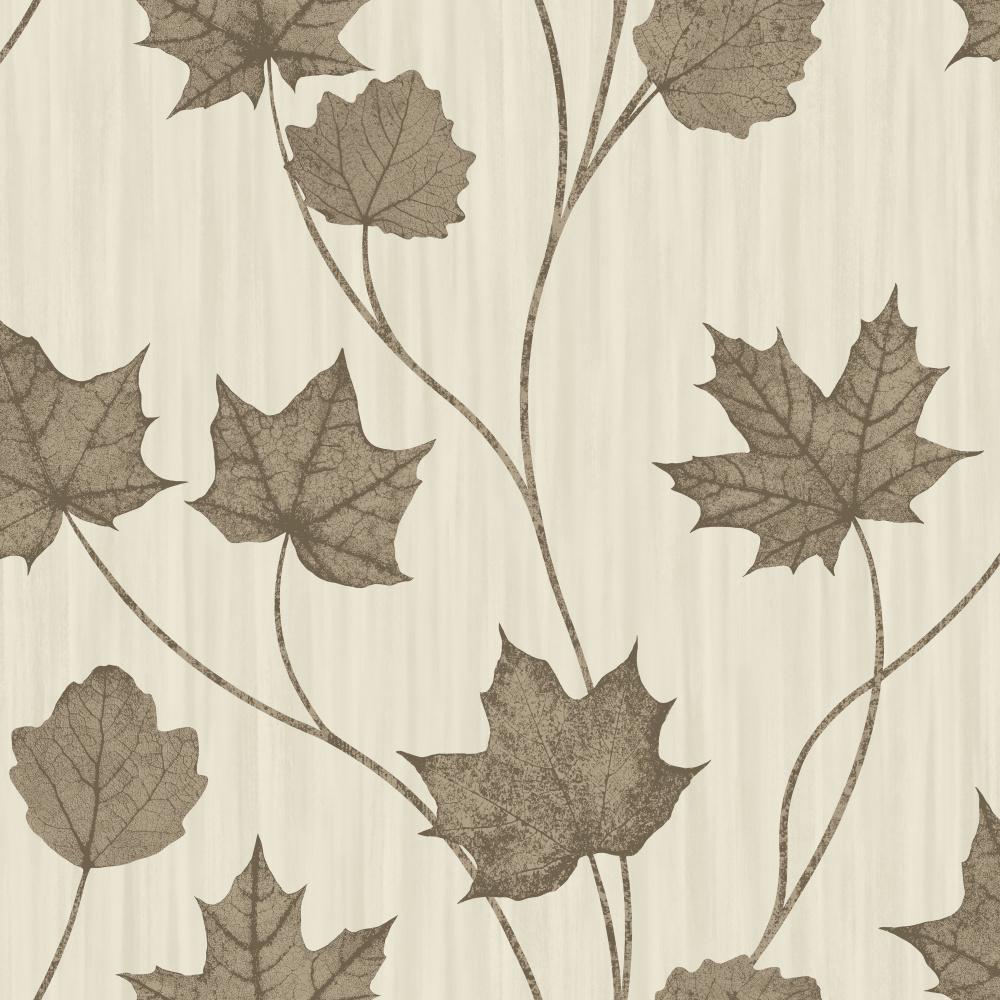 Vliesová tapeta Maple Beige Béžová - zvìtšit obrázek