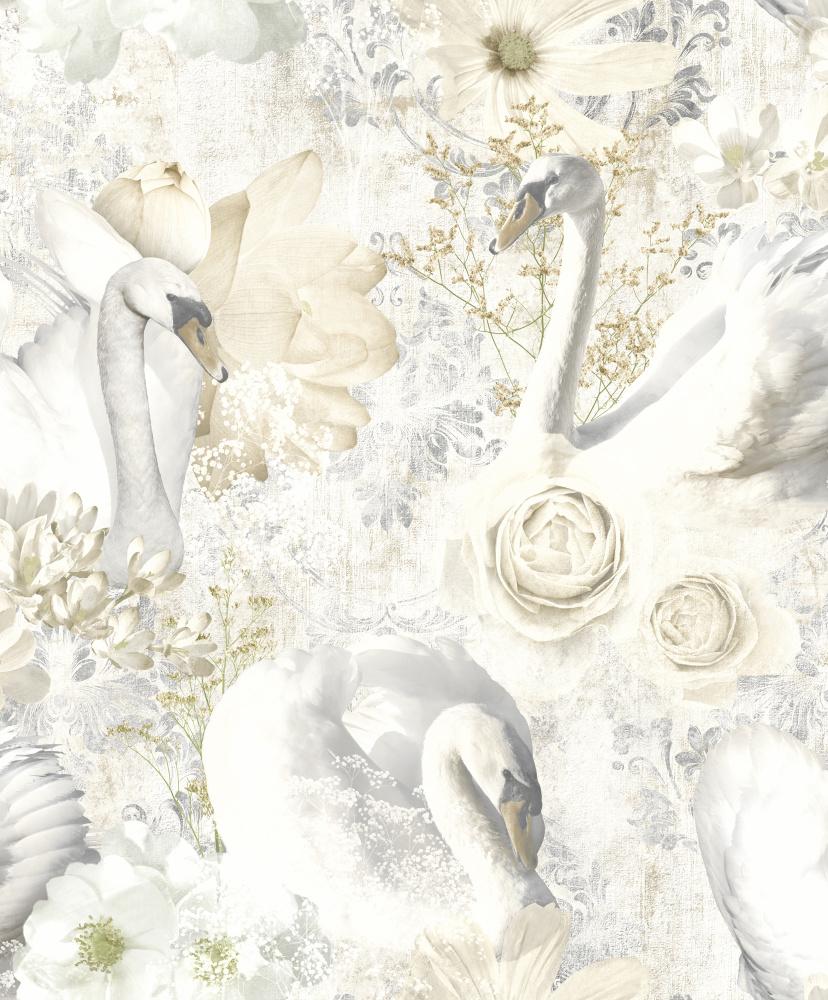 Vliesová tapeta Gabriella Béžová - zvìtšit obrázek
