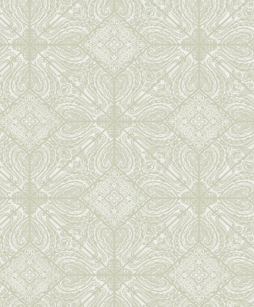 Vliesová tapeta Conistone Zelená - zvìtšit obrázek