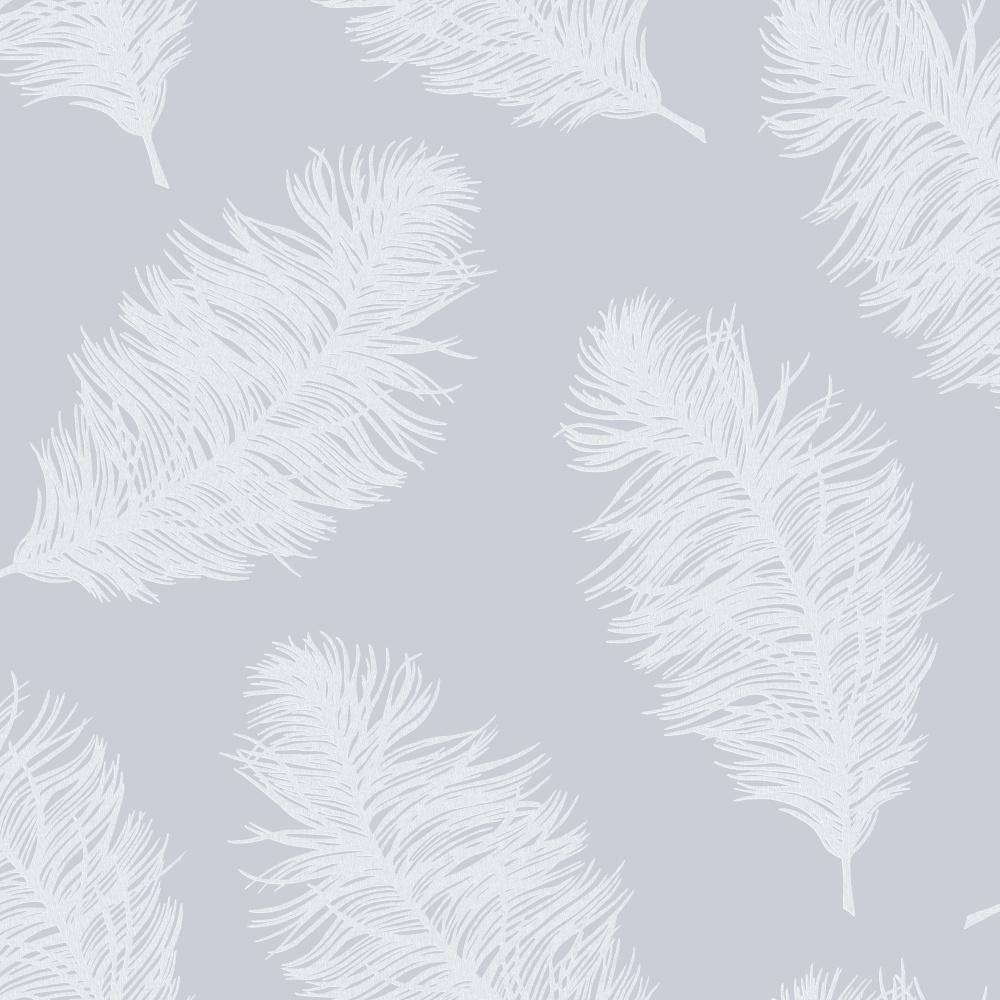 Vliesová tapeta Hawthorn Modrá - zvìtšit obrázek