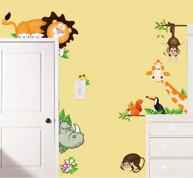 Kouzelná zoo - zvìtšit obrázek