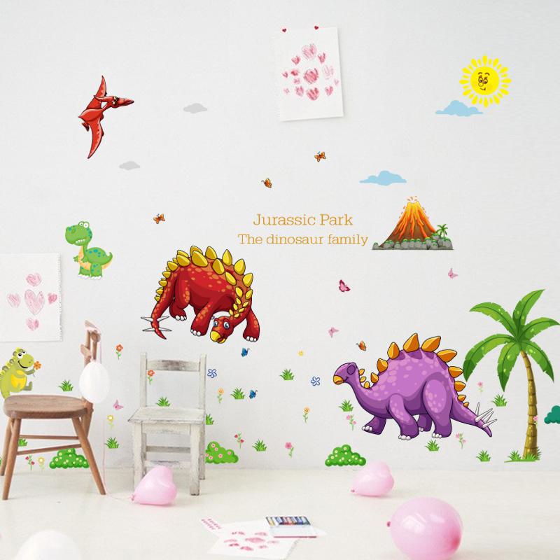Malí dinosauøi - zvìtšit obrázek